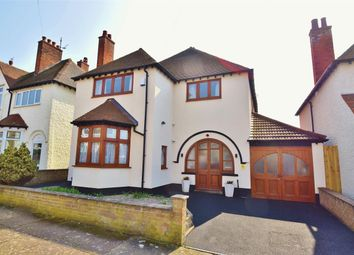 4 bed detached house for sale in Albert Avenue, Skegness PE25