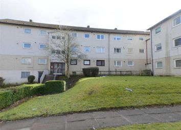 Thumbnail 2 bed flat for sale in Fleming Place, Murray, East Kilbride