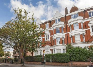 Thumbnail 3 bed flat for sale in Askew Road, London