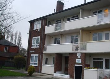 Thumbnail 2 bedroom flat to rent in Victoria Road, Salford