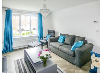 Thumbnail 4 bed detached house for sale in Chapel Drive, Liverpool
