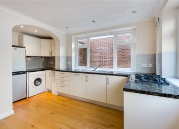 Thumbnail 3 bed semi-detached house to rent in Nowell Road, Barnes, London