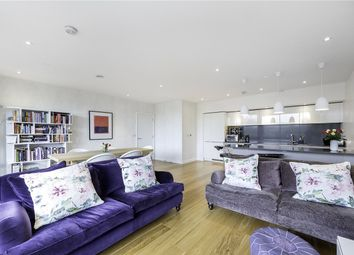 Thumbnail 3 bedroom flat for sale in Edmunds House, Colonial Drive, London