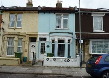 3 bed property to rent in Tennyson Road, Portsmouth PO2