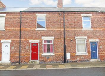 Thumbnail 2 bedroom terraced house for sale in Eighth Street, Horden, Peterlee