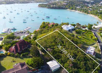 Thumbnail Land for sale in The Ridge At Point Drive, Lance Aux Epines, Grenada