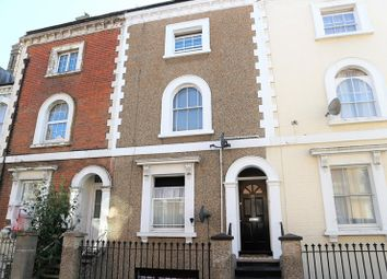 Thumbnail 3 bed maisonette for sale in Victoria Street, Dovercourt, Harwich