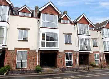 Thumbnail 3 bed terraced house to rent in Southgate Villas, St. James Lane, Winchester, Hampshire