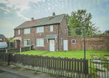 Thumbnail 2 bed semi-detached house for sale in Balmoral Drive, Leigh, Lancashire