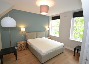 Thumbnail 3 bed duplex to rent in Vicarage Crescent, London