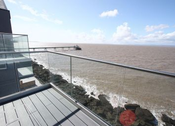 Thumbnail 4 bedroom terraced house for sale in Marine Place, Clevedon