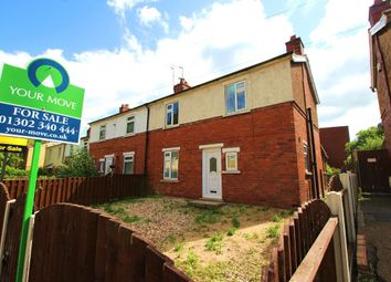 Thumbnail 3 bedroom semi-detached house for sale in Hamilton Road, Hyde Park, Doncaster