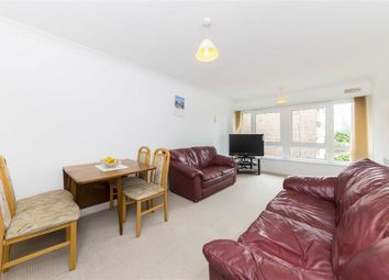 Thumbnail 1 bed flat for sale in Polesden Gardens, London