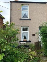 2 bed terraced house for sale in Gordon Terrace, Bishop Auckland DL14