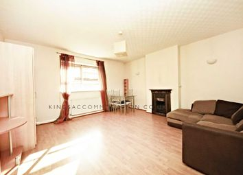 Thumbnail 3 bed flat for sale in Gipsy Road, London