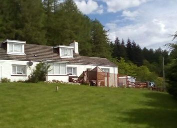 Thumbnail 3 bed detached house for sale in Invergordon, Highland