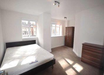 Thumbnail 1 bedroom flat to rent in Euston Road, Euston