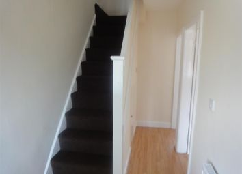 Thumbnail 3 bed terraced house for sale in Evelyn Street, Warrington