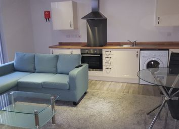Thumbnail 1 bed flat to rent in 53 Grattan Road, City Centre