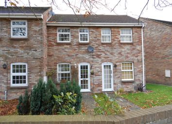 Thumbnail 1 bed terraced house to rent in Old Farm, Pitstone, Leighton Buzzard
