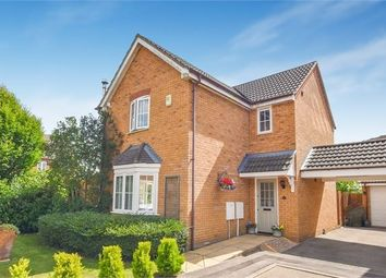 Thumbnail 3 bed detached house for sale in Sandy Road, Calvert Green, Buckinghamshire.