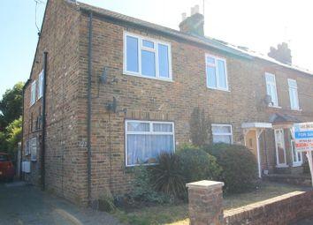 Thumbnail 2 bed flat to rent in Horton Gardens, Datchet Road, Horton, Slough