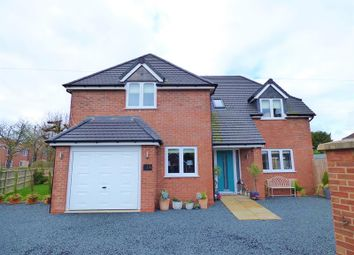 Thumbnail 4 bed detached house for sale in Greenfields Road, Upton Upon Severn, Worcestershire