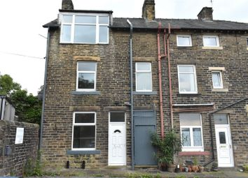 Thumbnail 3 bed end terrace house for sale in School Street, Utley, Keighley