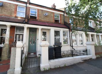 Thumbnail 4 bed terraced house to rent in Lessing Street, London