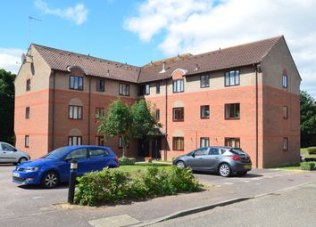 Thumbnail 1 bed flat for sale in Capel Drive, Felixstowe