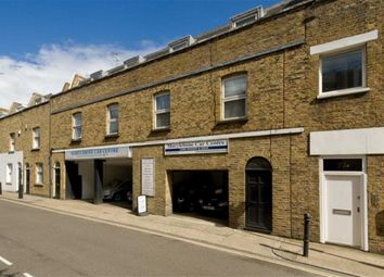Thumbnail 2 bed flat to rent in Boston Place, Marylebone, London