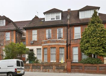 Thumbnail 2 bed flat for sale in Filey Avenue, London