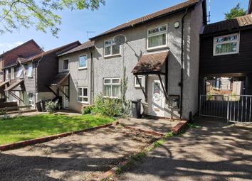 Thumbnail 4 bed semi-detached house for sale in Pitchens Close, Leicester