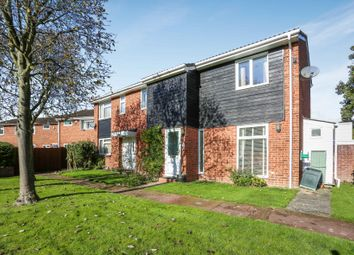 Thumbnail 3 bed end terrace house to rent in Ladygrove, Forestdale, Surrey