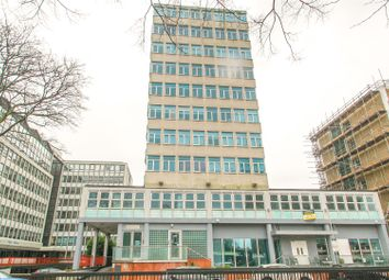 Thumbnail 1 bedroom flat for sale in Skyline Plaza, Victoria Avenue, Southend-On-Sea