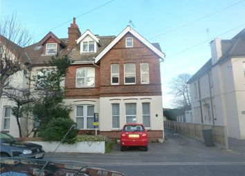 Thumbnail 1 bed flat to rent in Campbell Road, Bournemouth, Dorset, United Kingdom