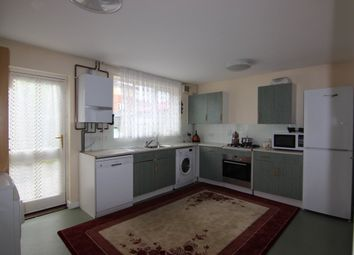 Thumbnail 2 bed terraced house for sale in Strimon Close, London