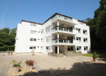 Thumbnail 3 bed flat for sale in Westminster Road, Branksome Park, Poole