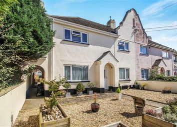 Thumbnail Terraced house for sale in Barton Tors, Bideford