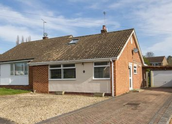 Thumbnail 4 bed semi-detached bungalow for sale in Westminster Crescent, Brackley