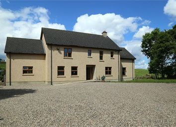 Thumbnail 4 bed detached house for sale in Gortacloghan Road, Garvagh, Coleraine, County Londonderry