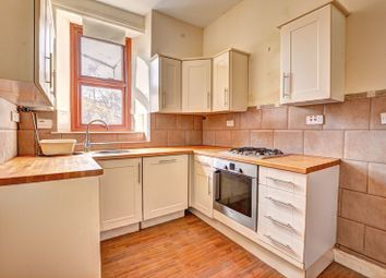 Thumbnail 2 bed flat for sale in King Street, Alnwick, Northumberland