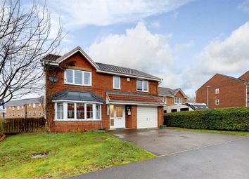 4 bed detached house for sale in Forest Park, Stillington, Stockton-On-Tees TS21