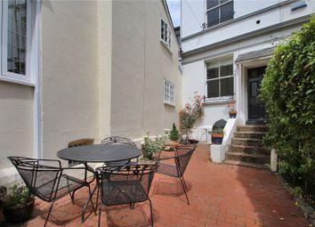 4 bed terraced house for sale in Cumberland Walk, Tunbridge Wells, Kent TN1