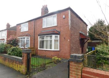 Thumbnail 2 bedroom detached house for sale in Farm Street, Failsworth, Manchester