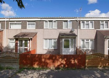 Thumbnail 3 bed terraced house for sale in Hassell Drive, Bristol