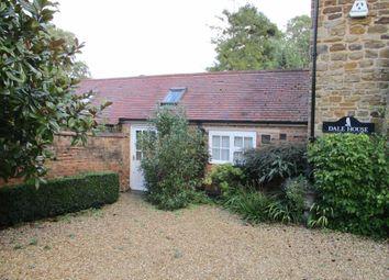 Thumbnail 1 bed cottage to rent in Yew Tree Lane, Spratton, Northampton