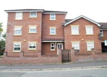 Thumbnail 2 bed flat to rent in Whittle Garden, Whittle Street, Walkden