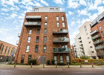 Thumbnail 3 bedroom flat for sale in 1 Honour Gardens, Dagenham, Essex
