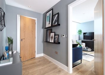 Thumbnail 1 bedroom flat for sale in Lyon Road, Harrow